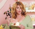 Звезда Голливуда после диеты стала весить 104 килограмма