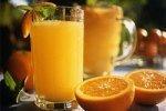 Апельсиновый сок подорожает в два-три раза