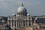 Ватикан сравнил женщин-священников с педофилами