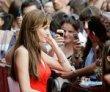 В Москве на Анджелину Джоли напала пьяная фанатка