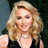 Мадонна вновь снялась в откровенной фотосессии