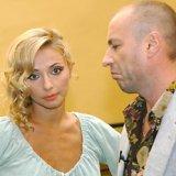 Жулин и Навка развелись официально