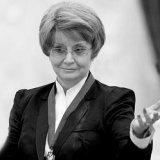 В Москве умерла опереточная дива Татьяна Шмыга