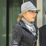 Мадонна вызвана в суд по поводу дочери
