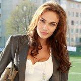 Алена Водонаева превратилась в бездомную