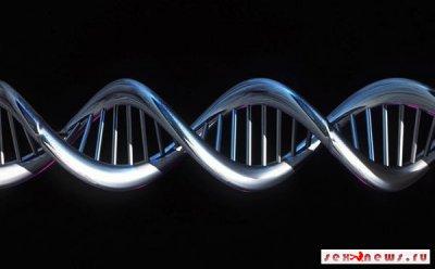 Генетическая загадка