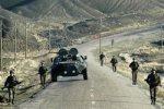 Турция пригрозила Ираку наземным вторжением
