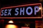 Эра процветания секс-шоппов
