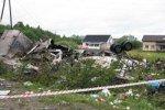 Штурман разбившегося в Карелии самолета Ту-134 был пьян