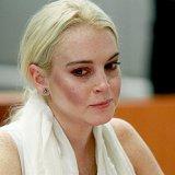 Линдси Лохан согласилась на съемки для Playboy