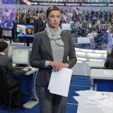 Телеведущая Мария Ситтель ждет третьего ребенка