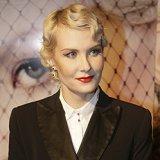 Рената Литвинова не попадала в кино из-за полноты