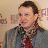Марат Башаров представил новую возлюбленную
