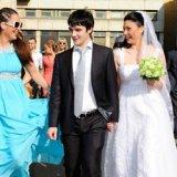 Звезда «Дома-2» Инна Воловичева вышла замуж