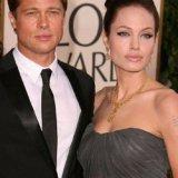 Бред Питт собрался сбежать от Анджелины Джоли