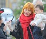 Анастасия Стоцкая рассказала о семейном счастье