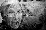 Интимные отношения для прелонных возрастов