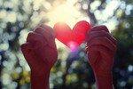 Женщины чаще первыми признаются влюбви