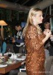 Анна Семенович испытывает проблемы с лишним весом