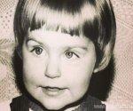 Саша Савельева удивила детскими фотографиями