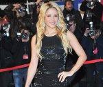 Шакира родила первенца от футболиста