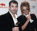 Певцов и Дроздова хотят переехать в США