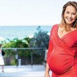 Фото беременной Фриске появились в сети