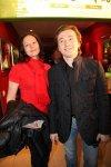Фигура жены Безрукова опровергла ее беременность