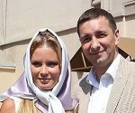 Дана Борисова: Я встретила свою любовь
