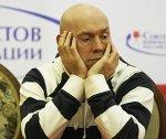 Почему не женится Виктор Сухоруков