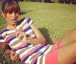 Виктория Боня рассказала о беременности