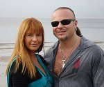 Пресняков рассказал о необычном знакомстве с Подольской