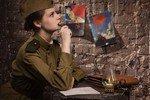 Новые «достижения» Российских девушек-военнослужащих