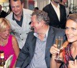 Марат Башаров платит за бывшую жену