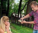 Настя Задорожная рассказала о свадьбе с любимым мужчиной