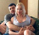 Волочкова не выйдет замуж за Бахтияра Салимова
