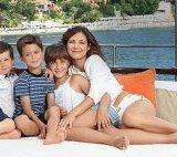 Актриса Климова показала детей