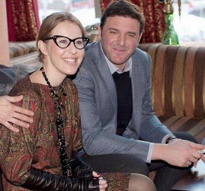 Максим Виторган опозорился на шоу у своей жены
