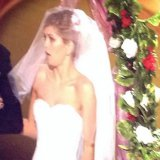 В Сети появились свадебные фото Веры Брежневой и Александра Реввы