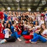 Конкурсанток «Мисс Россия 2014» обучают основам самозащиты