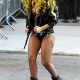 Леди Гага снова шокировала мир гламура
