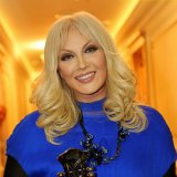 Таисия Повалий получила «Шансон года-2014»