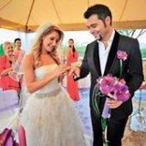 Тайные свадьбы знаменитостей