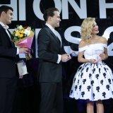 Дизайнер Белла Потемкина - победитель «Fashion-прорыва года»
