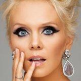 Певице Валерии запрещен въезд в Латвию на неопределенный срок