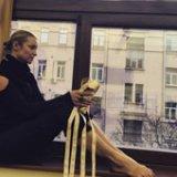 Волочкова едет с концертом в Крым