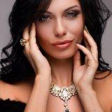 Украинка Виктория Снисаренко - Топ-модель мирового уровня