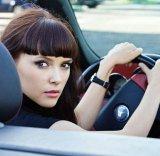 Самые популярные автомобильные цвета женщин-водителей
