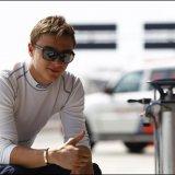 Алена Водонаева встречается с 20-летним гонщиком