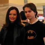 В Москве простились с сыном Ирины Безруковой и Игоря Ливанова 25-летним Андреем Ливановым